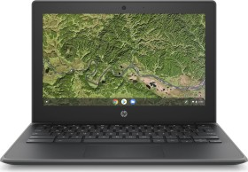 HP Chromebook 11A G8 EE grau, A4-9120C, 4GB RAM, 32GB Flash (2D338EA#ABD)
