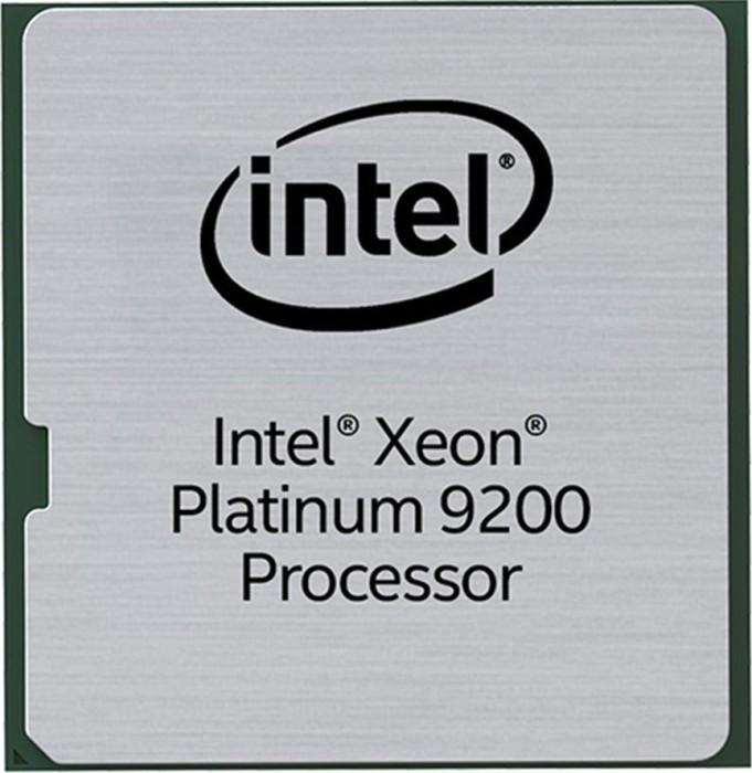Intel Xeon Platinum 9282, 56x 2.60GHz, tray
