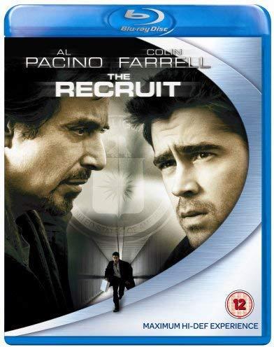 The Recruit (Blu-ray) (UK) -- via Amazon Partnerprogramm