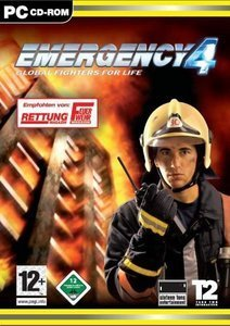 Emergency 4 (English) (PC)