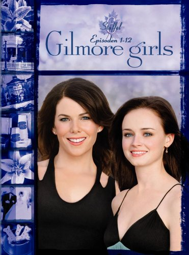 Gilmore Girls Season 6 (UK) -- via Amazon Partnerprogramm