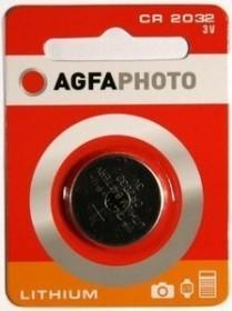 AgfaPhoto CR2032