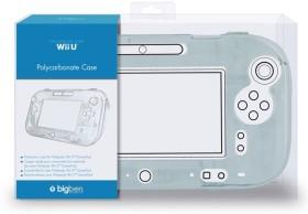 BigBen Polycarbonat Case für Gamepad (WiiU)