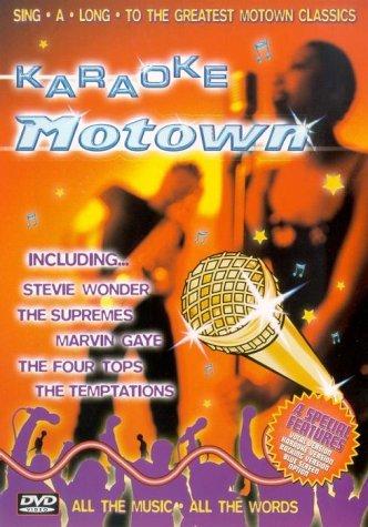 Karaoke: Motown (verschiedene Filme) -- via Amazon Partnerprogramm