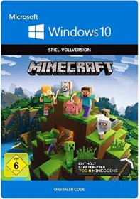 Minecraft (Download) (PC)