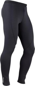 Marmot stretch Fleece pant long black (men)