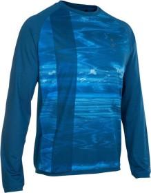 ION Traze AMP Trikot langarm ocean blue (Herren) (47202-5056-787)