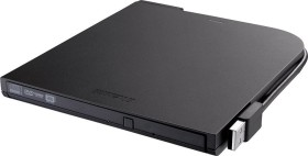 Buffalo MediaStation DVD, USB 2.0 (DVSM-PT58U2VB-EU)