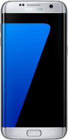 Samsung Galaxy S7 Edge Duos G935FD 32GB silber