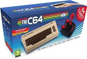 Retro Games Ltd. The C64 Mini