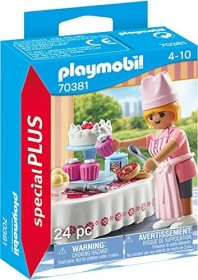 playmobil Special Plus - Candy Bar (70381)