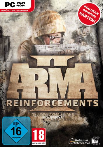 Arma: Armed Assault 2 (German) (PC) -- via Amazon Partnerprogramm