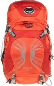 Osprey Stratos 36 solar flare orange