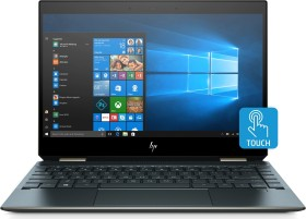 HP Spectre x360 Convertible 13-ap0317ng Poseidon Blue (5KS40EA#ABD)