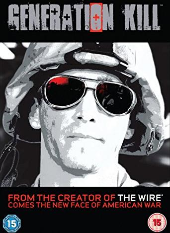 Generation Kill (UK) -- via Amazon Partnerprogramm