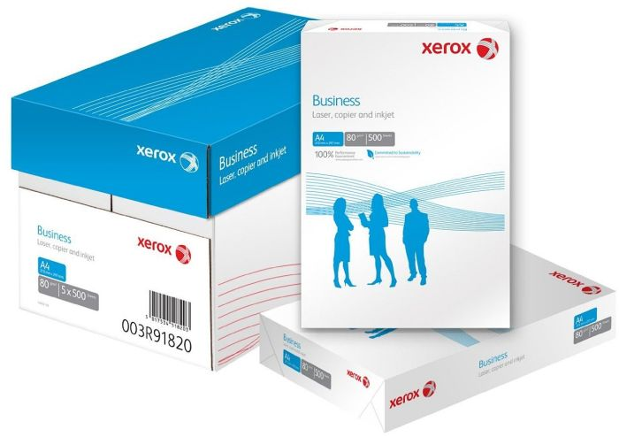 Xerox Business ECF A3, 80g, 500 Blatt (003R91821)