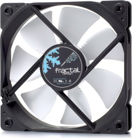 Fractal Design Dynamic X2 GP-12 PWM weiß, 120mm (FD-FAN-DYN-X2-GP12-PWM-WT)