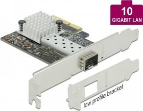 DeLOCK SFP+, PCIe 3.0 x4 (89100)