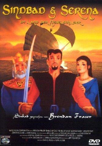 Sindbad & Serena - Im Land der Nebelschleier -- via Amazon Partnerprogramm