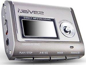 iriver iFP-595 512MB