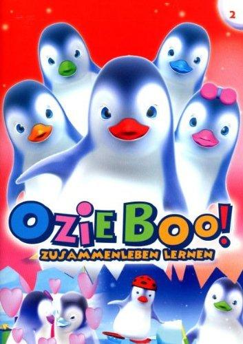 Ozie Boo Vol. 2 -- via Amazon Partnerprogramm