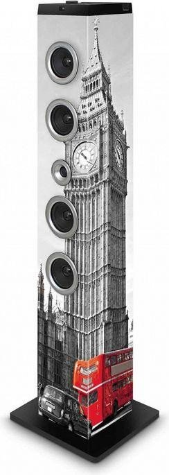 BigBen Sound Tower TW7 London