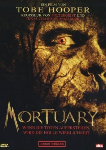 Mortuary (Special Editions) -- via Amazon Partnerprogramm