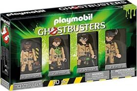 playmobil Ghostbusters - Figurenset Ghostbusters (70175)