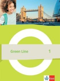 Klett Verlag Sprachtrainer Green Line 1 (deutsch) (PC)