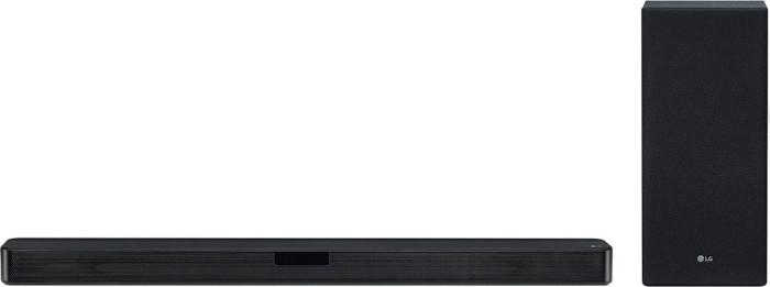 LG Electronics SL5Y schwarz