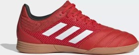 adidas Copa 20.3 Sala IN active red/cloud white/core black (Junior) (EF1915)