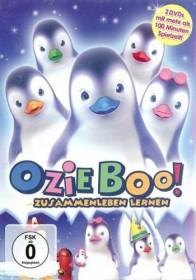 Ozie Boo Box (Vol. 1-2)