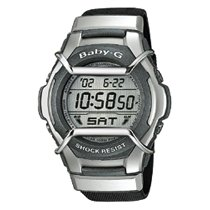 Casio G-ms MSG-133L-1VER