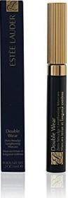 Estée Lauder Double Wear Zero-Smudge Lengthening Mascara 01 Black, 6ml