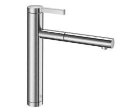 Blanco Linee-S HD stainless steel matte (517593)