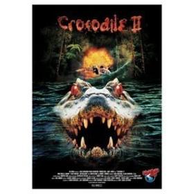 Crocodile 2 (DVD)