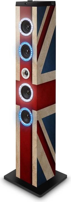 BigBen Sound Tower TW7EQ UK Shiny