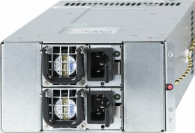 Chieftec MRZ-5600K2V 600W redundant, ATX 2.3