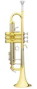 B&S 3137-L Challenger B-Trompete