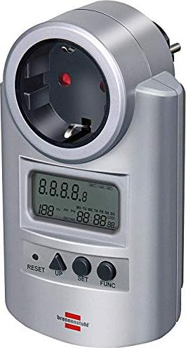 Brennenstuhl Primera-Line PM231E Energiekostenmessgerät (1506600) -- via Amazon Partnerprogramm