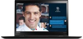 Lenovo ThinkPad X1 Carbon G4, Core i5-6200U, 4GB RAM, 192GB SSD, 1920x1080, UK (20FB002VUK)