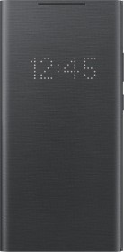 Samsung LED View Cover für Galaxy Note 20 Ultra mystic black (EF-NN985PBEGEU)