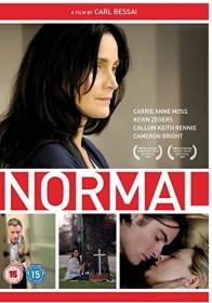 Normal (DVD) (UK)