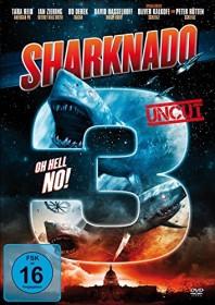 Sharknado 3 - Oh Hell No! (DVD)