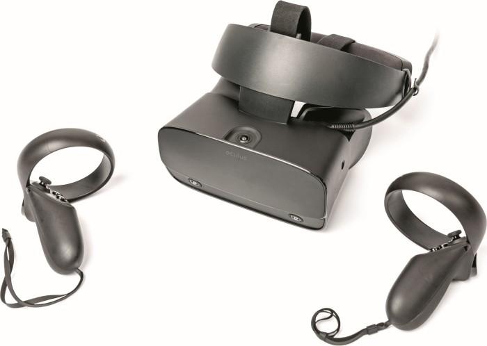 Oculus Rift S -- © c't