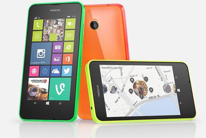 Lumia Handys 2021