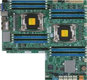 Supermicro X10DRW-N retail (MBD-X10DRW-N-O)