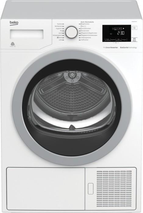 Beko DE 8634 RX0 Wärmepumpentrockner