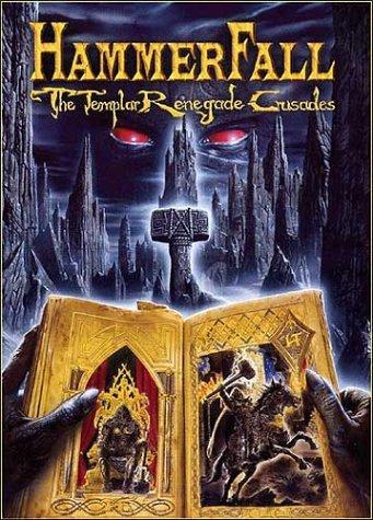 Hammerfall - The Templar Renegade Crusades -- via Amazon Partnerprogramm
