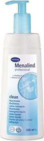 Menalind professional Clean cleansing lotion, 500ml